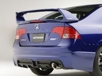 2007 Honda Civic Mugen Si Sedan Prototype