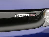 2007 Honda Civic Mugen Si Sedan Prototype