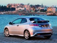 2007 Honda Civic Type R