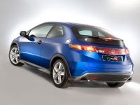 2007 Honda Civic Type S