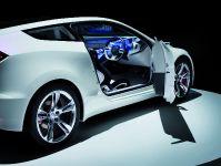 2007 Honda CR-Z Concept