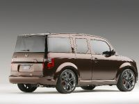 2007 Honda Element SC Prototype