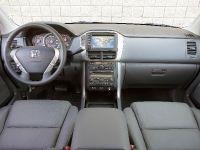 2007 Honda Pilot EX-L 4WD