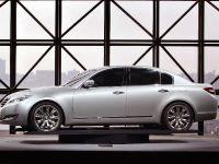 2007 Hyundai Genesis Concept
