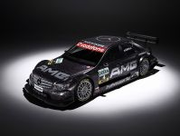 2007 Mercedes-Benz C-Class DTM AMG