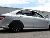 2007 Mercedes-Benz C63 Renntech