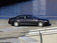 2007 Mercedes-Benz CL500