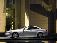 2007 Mercedes-Benz CL600