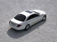 thumbs 2007 Mercedes-Benz CL600