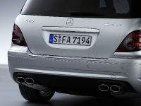 2007 Mercedes-Benz R 63 AMG