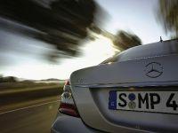 2007 Mercedes-Benz S65 AMG