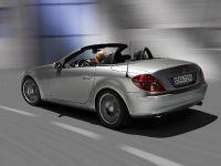 2007 Mercedes-Benz SLK Edition 10