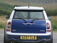 2007 MINI Cooper S