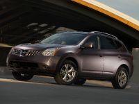 2007 Nissan Rogue