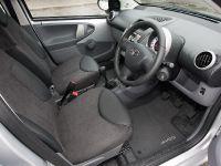2007 Toyota Aygo Platinum