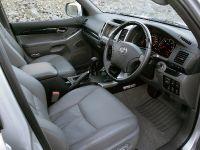 2007 Toyota Land Cruiser Invincible