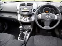 2007 Toyota RAV4 XT-R