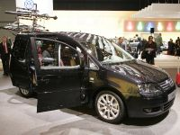 2007 Volkswagen Caddy Life Edition concept
