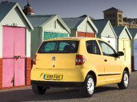 2007 Volkswagen Fox