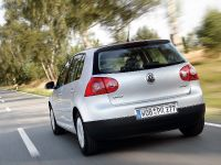 2007 Volkswagen Golf BlueMotion