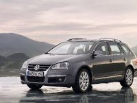 2007 Volkswagen Golf Estate
