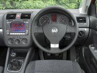 2007 Volkswagen Golf Estate