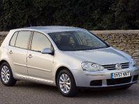2007 Volkswagen Golf Match