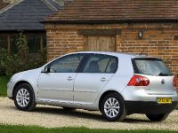 2007 Volkswagen Golf Match