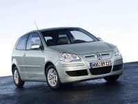 2007 Volkswagen Polo Bluemotion
