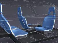2007 Volkswagen space up Concept