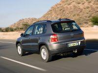 2007 Volkswagen Tiguan prototype