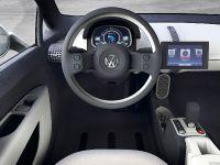 2007 Volkswagen up Concept