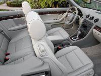2008 Audi A4 Cabriolet