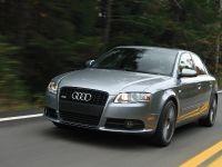 2008 Audi A4 Sline