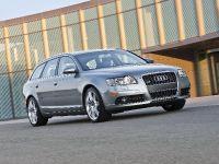 2008 Audi A6 Avant Sline