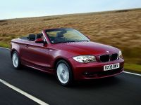 2008 BMW 1 Series Convertible