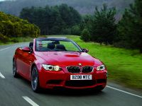 thumbs 2008 BMW M3 Convertible