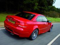 2008 BMW M3 Convertible