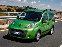 2008 Fiat Fiorino Qubo
