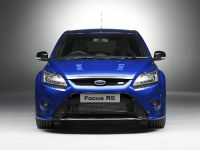 2008 Ford Focus RS