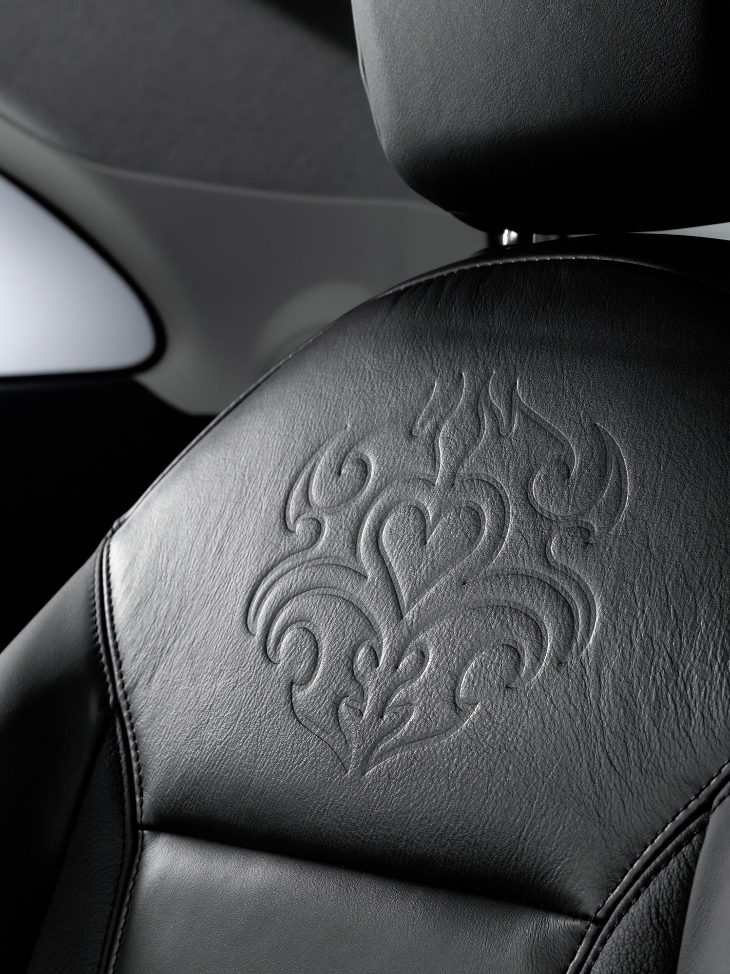 Ford представляет новый