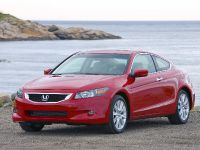 2008 Honda Accord EX L V6