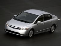 thumbs 2008 Honda Civic Hybrid