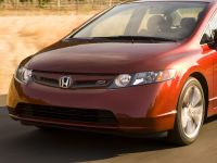 2008 Honda Civic Si Sedan