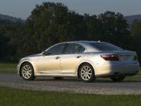 2008 Lexus LS 460