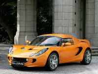 2008 Lotus Supercharged Elise SC