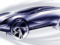 Mazda Concept Car 2008