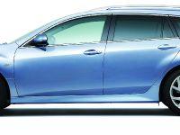 2008 Mazda6 Wagon