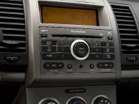 2008 Nissan Sentra SE-R