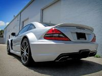 2008 Renntech Mercedes-Benz SL65 AMG V12 Biturbo Black Series